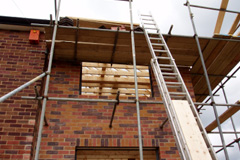 trusted extension quotes Wolverton